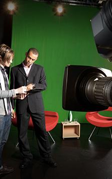 Tv-production